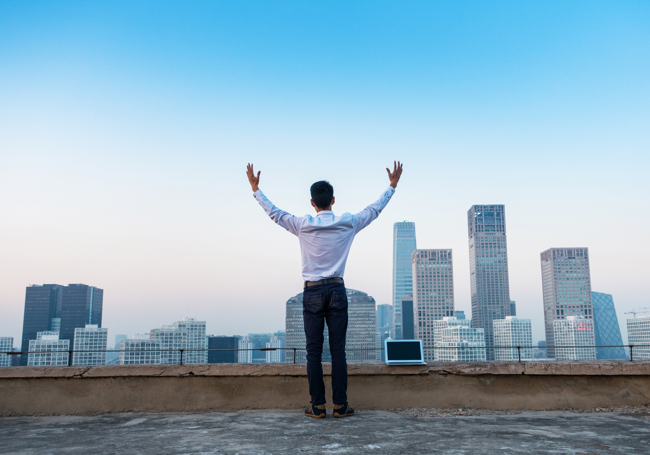 Moet ik financieel onafhankelijk worden?